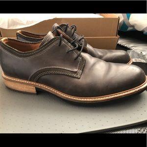 Ecco Shoes | Mens Kenton Plain Toe Tie